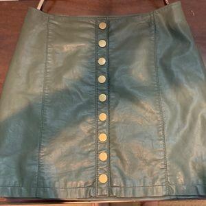 FP Vegan Leather Mini